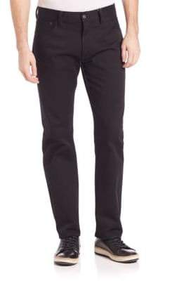 Ralph Lauren Purple Label Slim Fit Jeans