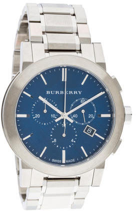 Burberry  Burberry The City Watch