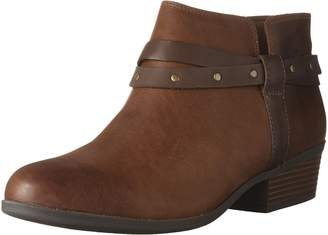 Clarks Women's Addiy Zoie Ankle Boot
