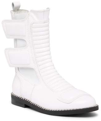 Jeffrey Campbell Police Boot