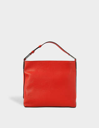 Lancel Max Small Hobo