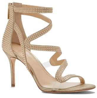 Vince Camuto Imagine Prest – Studded Heeled Sandal