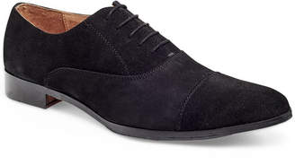 Carlos by Carlos Santana Legacy Oxford Suede Men's Shoes