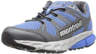 Montrail Women's Badwater Hybrid Trail Running Shoe