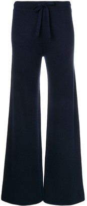 Pringle merino lounge trousers
