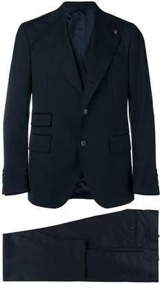 Gabriele Pasini three-piece suit