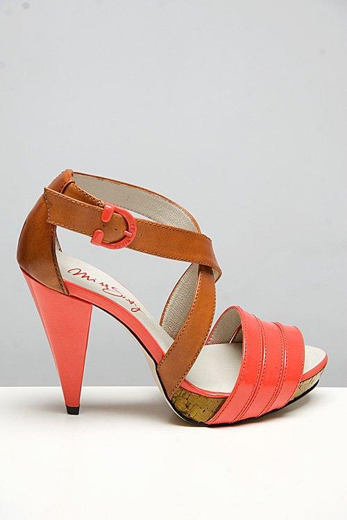 Miss sixty Marika Heels