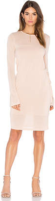 BCBGMAXAZRIA (ビーシービージーマックスアズリア) - SWEATER ミディ丈ドレス