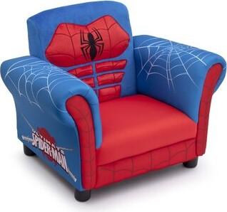 Spiderman Delta Children Kids Chair Delta Children