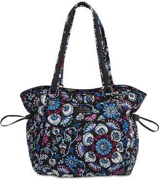 Vera Bradley Iconic Glenna Small Shoulder Bag 466245caaf