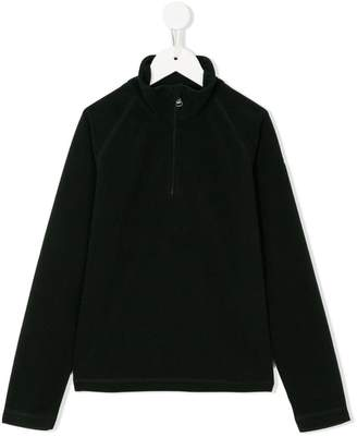 Moncler classic pullover sweater