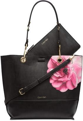 75381d609 Calvin Klein Sonoma Tote - ShopStyle