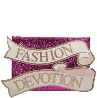 Dolce & Gabbana Medium Cleo Shoulder Bag