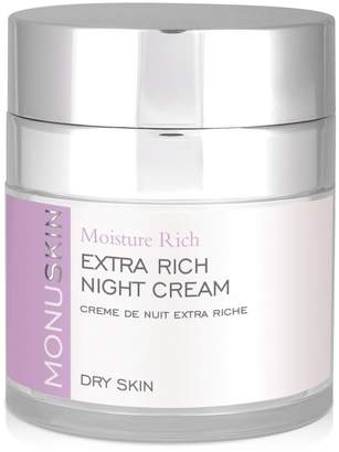 MONUSKIN Professional Skincare - Monuskin Extra Rich Night Cream