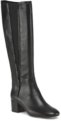 Donald J Pliner Tall Shaft Leather Boots