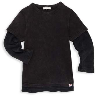 Appaman Little Boy's & Boy's Layered Tee