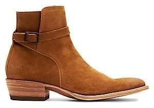 Frye Men's Grady Jodphur Leather Boots