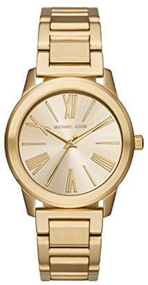 Michael Kors Women's Watch MK3490