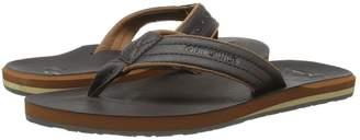 Quiksilver Carver Nubuck Men's Sandals