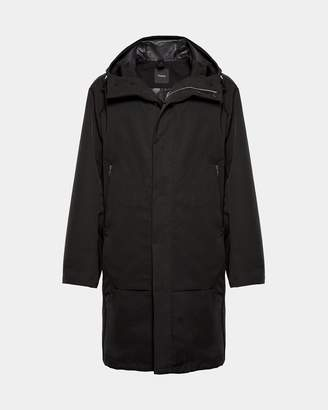 Theory Montrose Coat Shell
