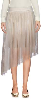 Imperial Star Knee length skirts - Item 35360603TM