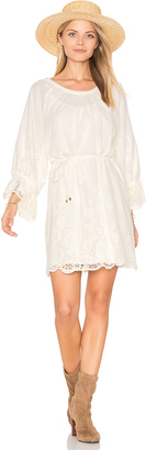 Ella Moss Jaedynn Dress $248 thestylecure.com