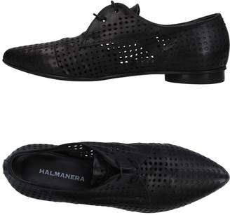 Halmanera Lace-up shoes - Item 11356357HG