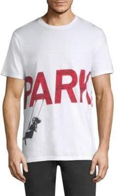 Eleven Paris K-Parking Cotton Tee
