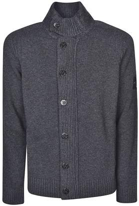 Stone Island Button-up Cardigan
