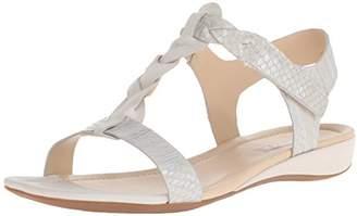 Ecco Footwear Womens Women's Bouillon Knot Sandal Ii