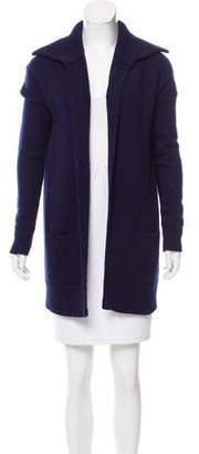 Derek Lam Open Front Cashmere Sweater