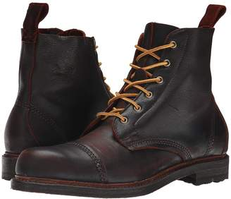 Allen Edmonds Normandy Men's Dress Boots