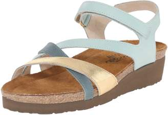 Naot Footwear Women's Sophia Wedge Sandal