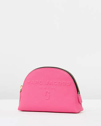 Marc Jacobs Small Dome Cosmetic Bag