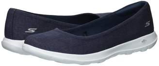 Skechers Performance Go Walk Lite - 15393 Women's Flat Shoes