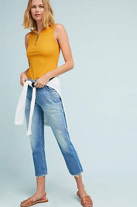 Closed Heartbreaker High-Rise Relaxed Cropped Jeans