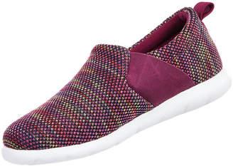 d4c1e3c27 Zenz from Isotoner Women Sport Knit Lauren Slipper