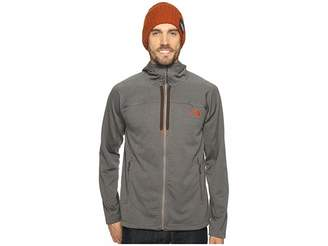 The North Face Needit Hoodie (Falcon Brown Heather/Falcon Brown Heather