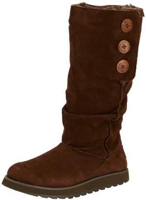 Skechers Women's Keepsakes-Brrrr Boot