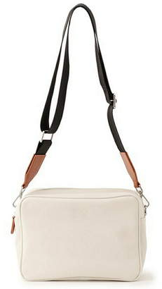 Doublename (ダブルネーム) - DOUBLE NAME THICK BELT SHOULDER BAG(B) レイカズン バッグ
