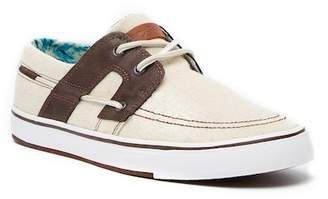 Tommy Bahama Stripes Asunder Boat Sneaker