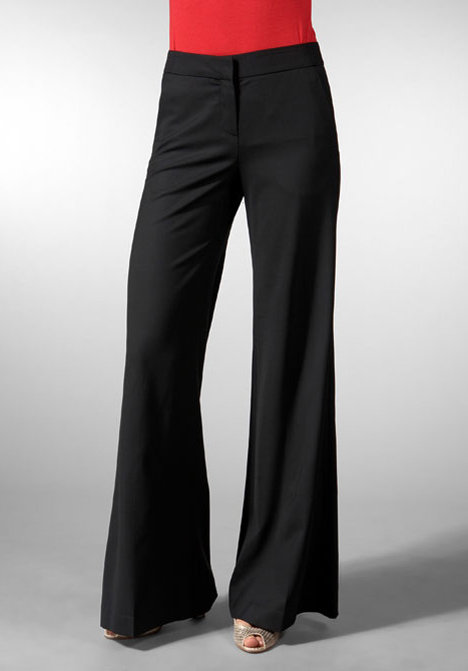 Theory Oriane Tailor Pant