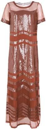 Twin-Set TWINSET 3/4 length dresses - Item 34771446HA