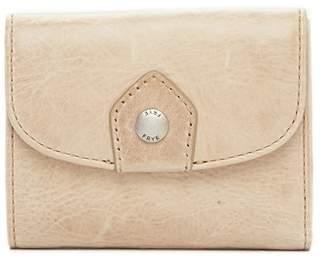 Frye Melissa Medium Leather Wallet