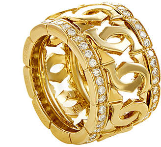 Cartier Heritage  18K 0.80 Ct. Tw. Diamond Ring