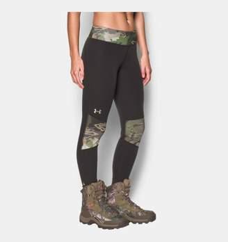 Under Armour Women's UA Extreme Base Leggings