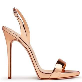 9e2041b05 Gold Women s Sandals - ShopStyle
