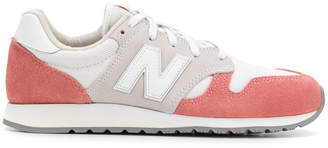 New Balance casual lace-up sneakers