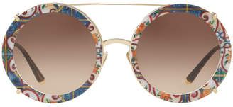 Dolce & Gabbana DG2198 Sunglasses
