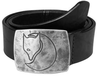 Fjallraven Murena Leather Belt